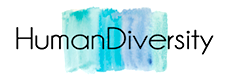 Human Diversity Logo
